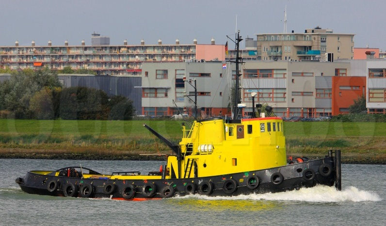 Coastal trading tug for sale 17 tns BP